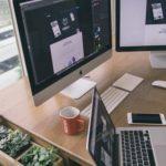 Wieso ein zweiter Monitor immer mehr Sinn macht