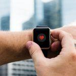 Wieso sich immer mehr Leute ein Fitness-Armband zulegen