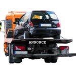 Ihr Helfer bei Verkehrsunfällen